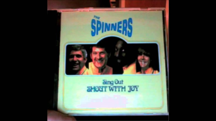 03 The Spinners: Lullay My Liking
