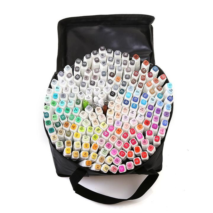 Enjoy this beautiful array of sketch markers copic marker