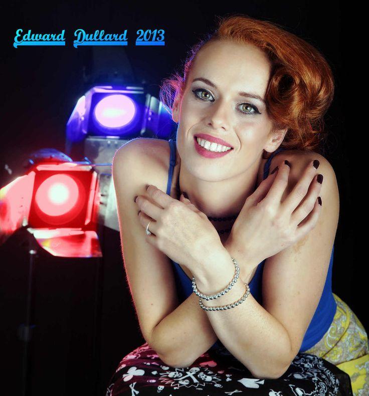 Kathleen. by EDWARD DULLARD on 500px