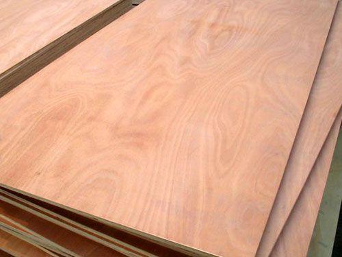 okoumé marine plywood