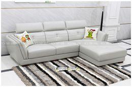 Sofa da mã NTX1817