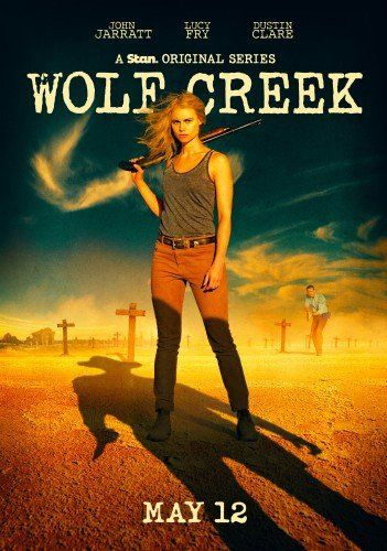 Pictures & Photos from Wolf Creek (TV Mini-Series 2016) - IMDb