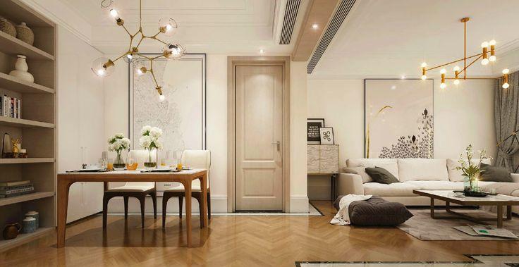 О Линдси Адельман Стеклянная Люстра  #architecture #villa #light #interior #homedecor