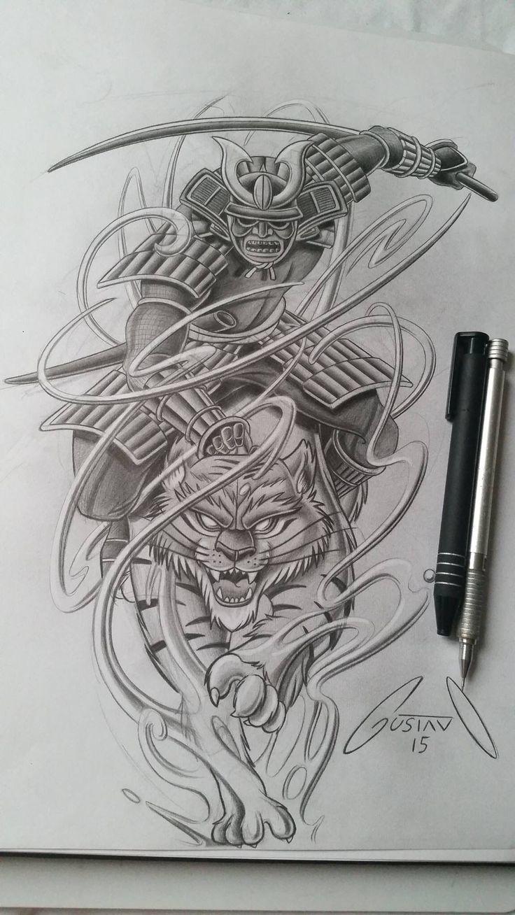 Tiger tattoo                                                                                                                                                                                 Más