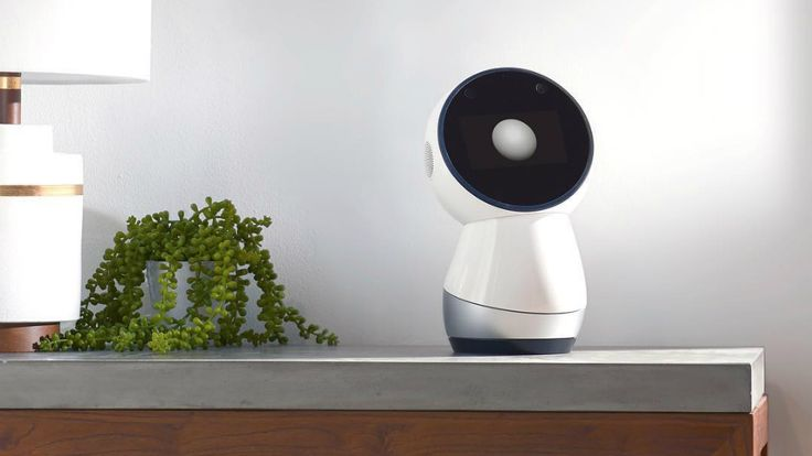 What robot do you want running your home? All you need to know about the best smart home systems (Amazon, Google, Jibo) | The Loop . January 26, 2018 | Video from The Marilyn Denis Show