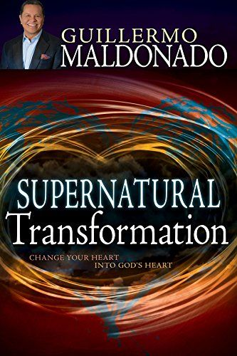 Supernatural Transformation: Change Your Heart Into God's Heart by Guillermo Maldonado http://www.amazon.com/dp/B00L9H5OO0/ref=cm_sw_r_pi_dp_jf4Hvb1G0W6T2
