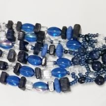 Bracciale Perline, Beading Bracelet. - by machegioia®