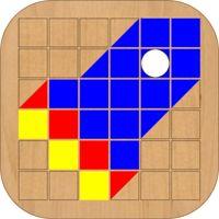 Make-a-Mosaic od vývojáře Matt Rayner Učíte se o mozaikách? Tak si nějako poskládejte.