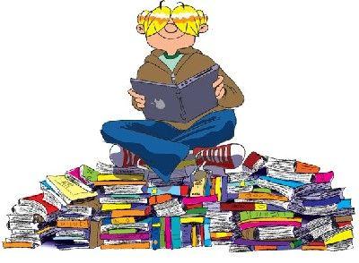 Elk jaar besteden scholen aandacht aan de kinderboekenweek. Op deze pagina kun je allerlei algemene tips vinden om te gebruiken bij de voorbereiding. Ook staan er links en algemene ideeën op voor de kinderboekenweek van dit jaar. algemeen – blikvangers –kinderboekenweekthema 2016– openingsideeën – lesideeën voor het thema – activiteiten voor de hele school –...  Lees meer »