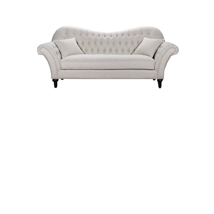The Dump Furniture Collette Sofa
