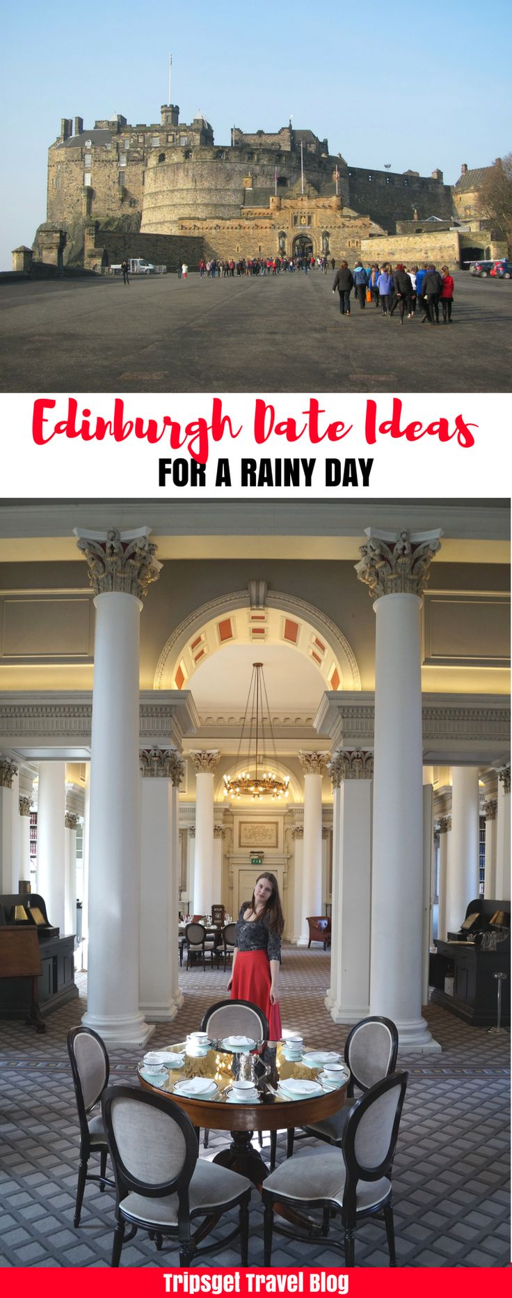 Rainy day date ideas in Brisbane