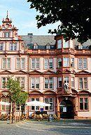 The Gutenberg Museum in Mainz, Germany