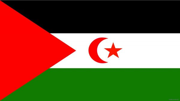 Occupied Western Sahara, the last colony in Africa 6. #Africa #FreeSahara #SaharaLibre #WesternSahara