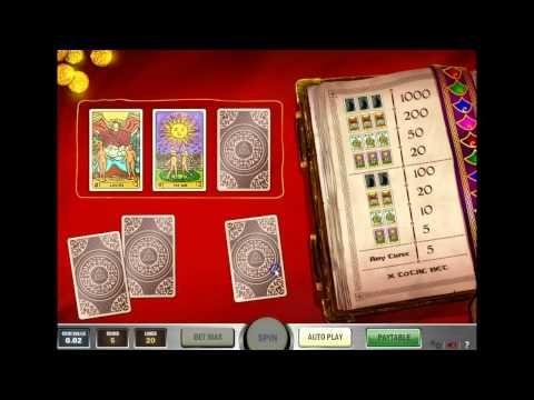 free online fortune teller