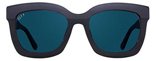 a7e2cb9f957 Sunglasses  85.00 Designer Sunglasses - Diff Eyewear - Carson - Square  Glasses.