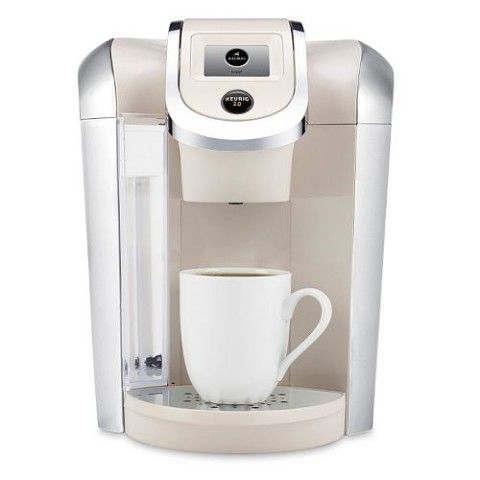 Colorful Coffee Maker Kohl S : Keurig 2.0 K450 Coffee Brewing System Carafe, Colors and The o jays