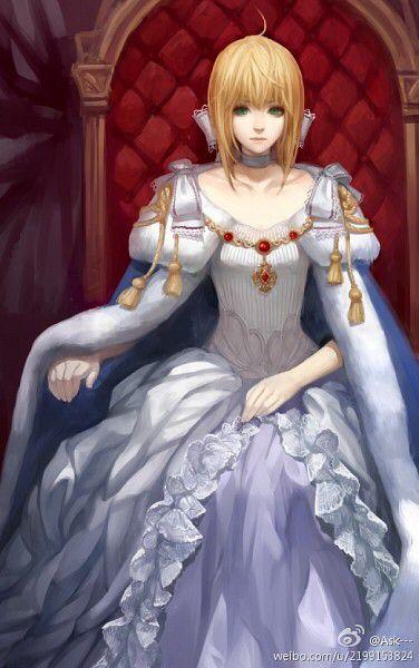 46 best Arturia Pendragon images on Pinterest | Fate stay night, Arturia pendragon and Fate zero
