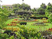 Centennial Park: Sunken Garden
