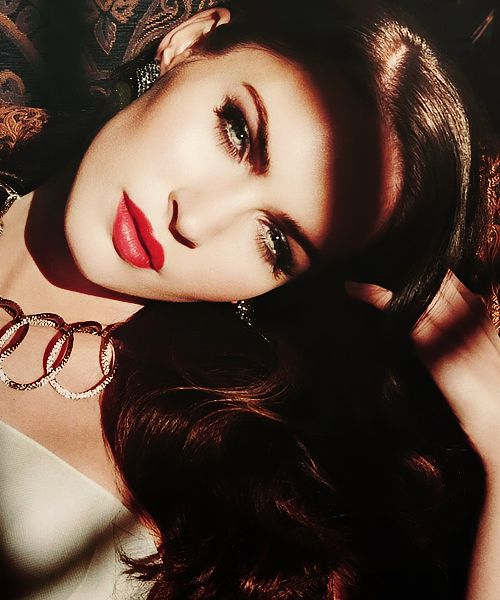 Megan Fox for Miami