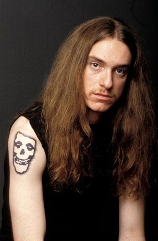 Cliff Burton (Metallica)     No words can describe his contribution to the world of Metal Music.