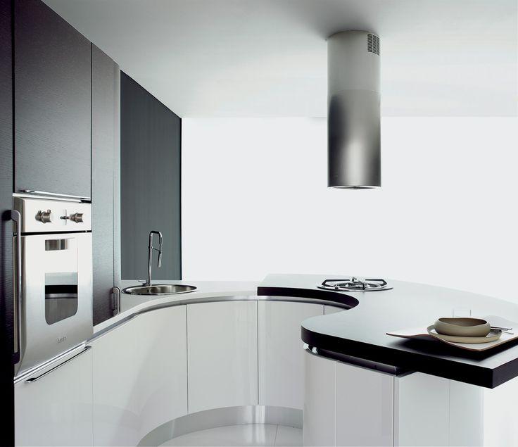 The Volare Collection - ARAN Italian Kitchens