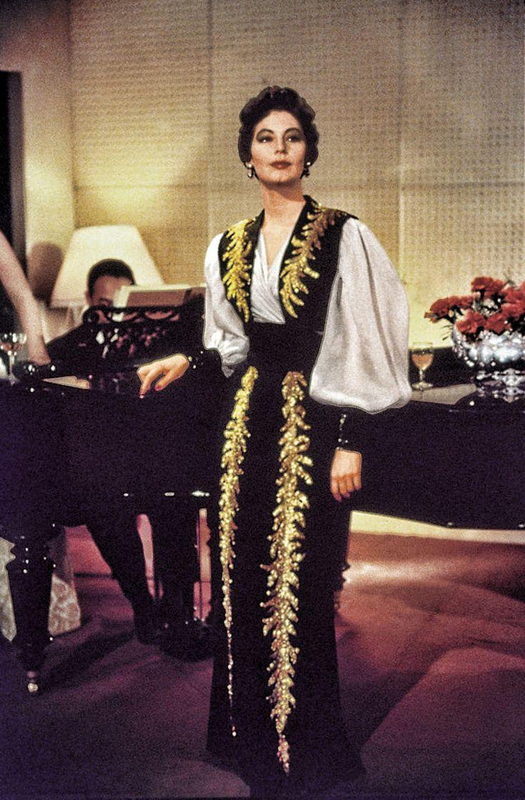 Ava Gardner 1954