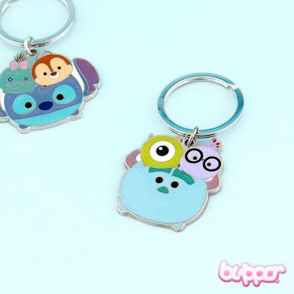 Buy Tsum Tsum Keychain | Free Shipping | Blippo Kawaii Shop