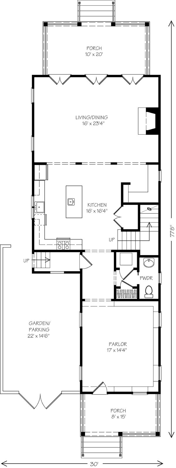 15 best floor plans images on pinterest garages house floor