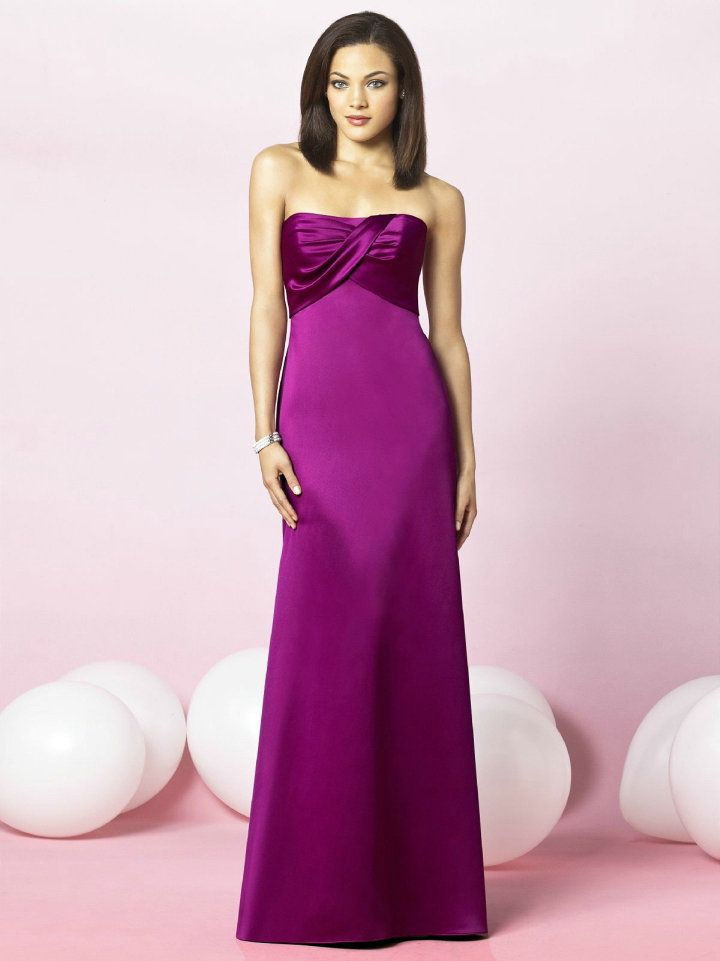 Mejores 13 imágenes de Bridesmaid Dresses en Pinterest | Damas de ...