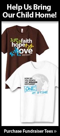 Montoya Family Adoption Fundraiser!