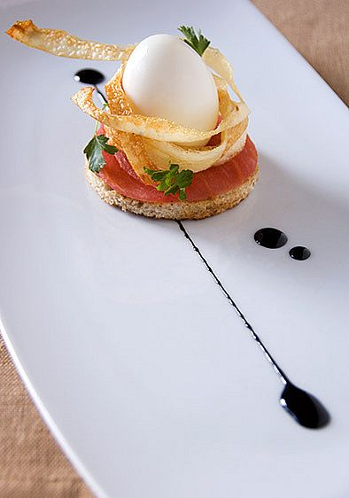 Lisa Monahan Photography #plating #presentation