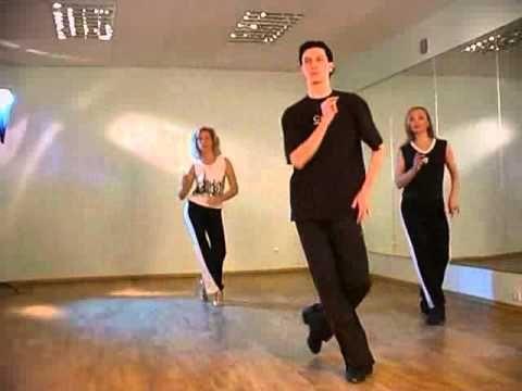 Латиноамериканские танцы Танцы видео смотреть онлайн www gradance ru - YouTube