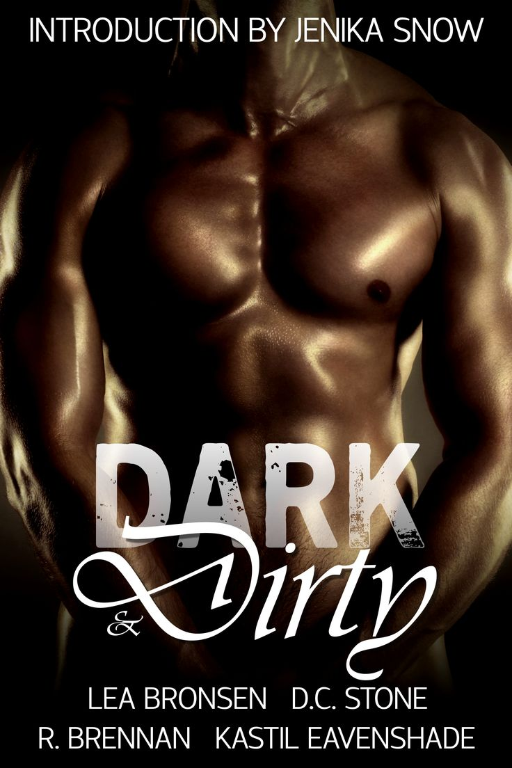 The Dark & Dirty cover