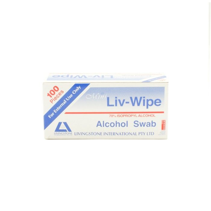 Antiseptic Wipes - Use the search feature to locate products recommended for the most common injuries that occur during recreational activity.