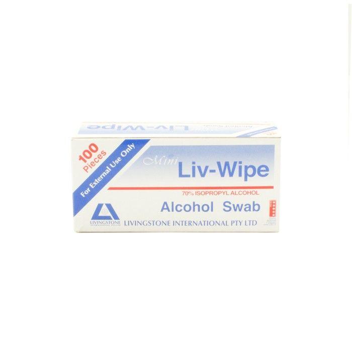 Antiseptic Wipes