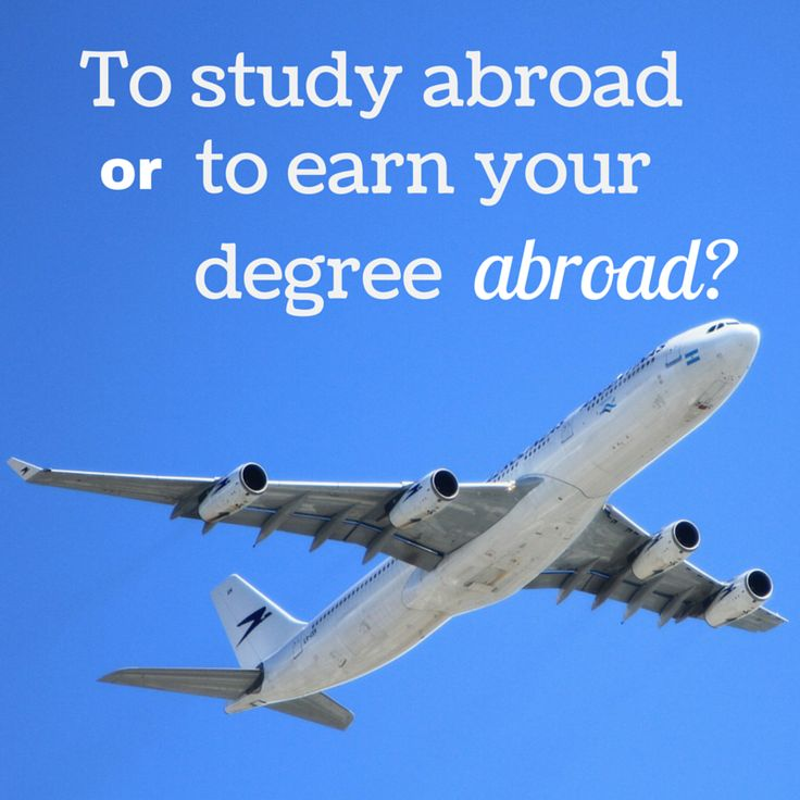 study abroad admission essay