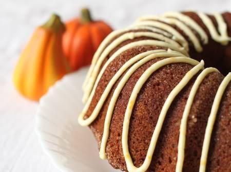Texanerin Baking: 100% Whole Grain Pumpkin Gingerbread
