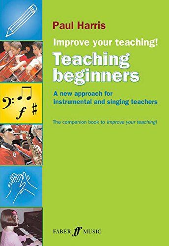 how to teach music to beginners