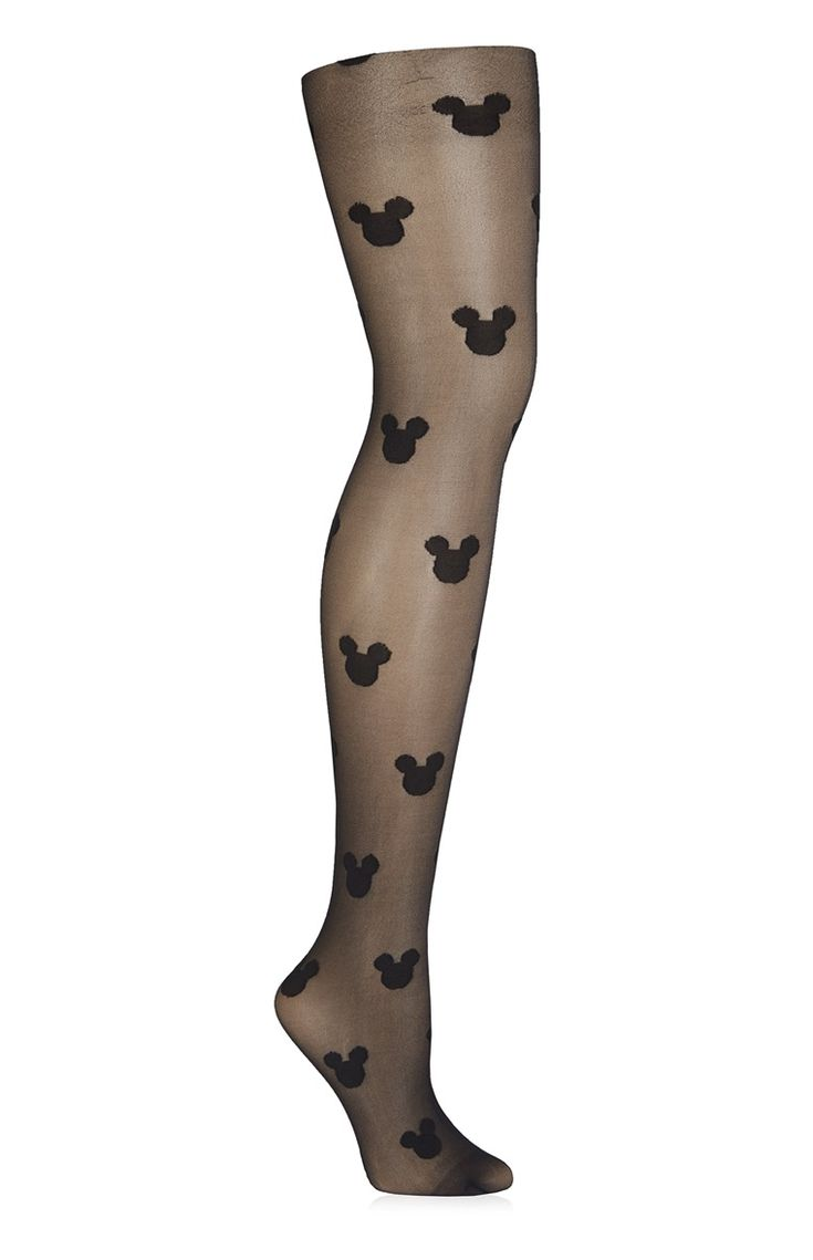 Collants Disney Mickey Mouse