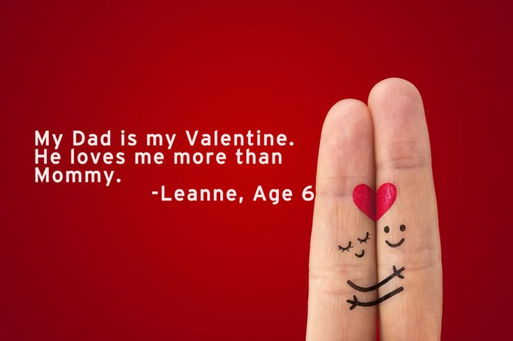 Valentines Day Quotes For Dad From Daughter: 17 Best Images About Funny Kids Qoutes On Pinterest