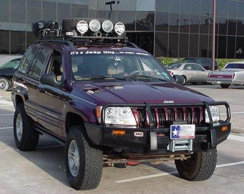 110 best My Jeep Grand Cherokee Wishlist images on Pinterest   Jeep