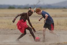 Passage To Africa - Amboseli - Kenya