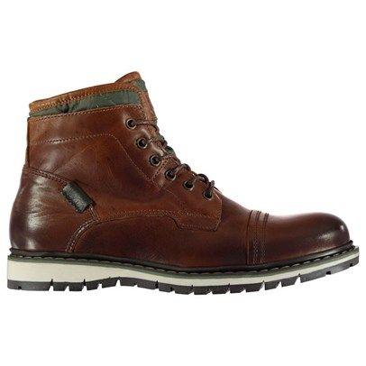 Firetrap Aubin Mess Boots Mens Boots Firetrap Boots Shoe Boots