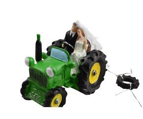 Cake Topper - Tractor | Wedding Superstore | All items are in stock here