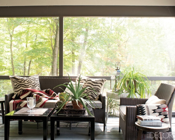 We Have A Lanai In Our New Home That I Would Love To
