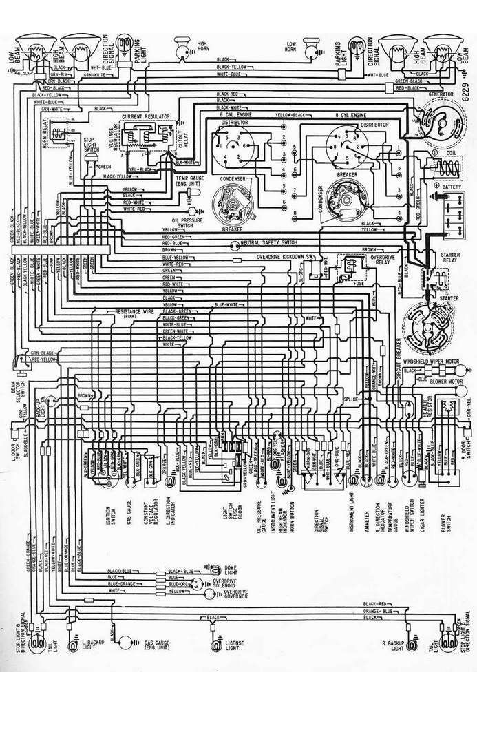 Pollak 7 Pin Trailer Wiring Diagram Schaltplan Dodge Mercedes W202