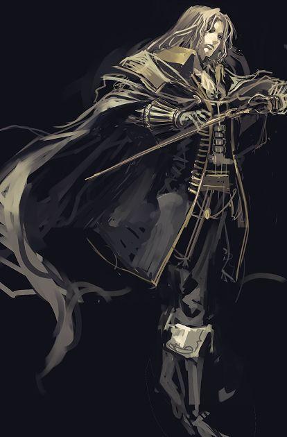 Yahtzee Character Design : Best alucard castlevania ideas on pinterest belmont