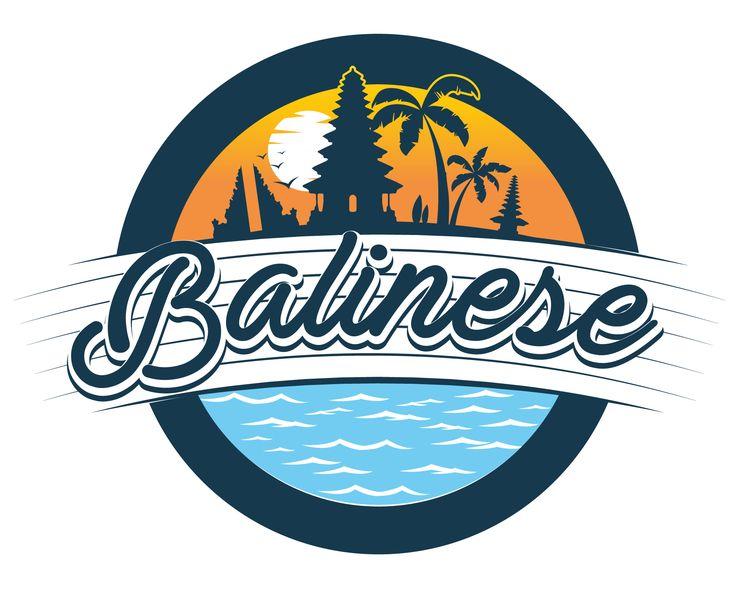 Logo Balinese