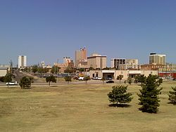 Lubbock...where I was born