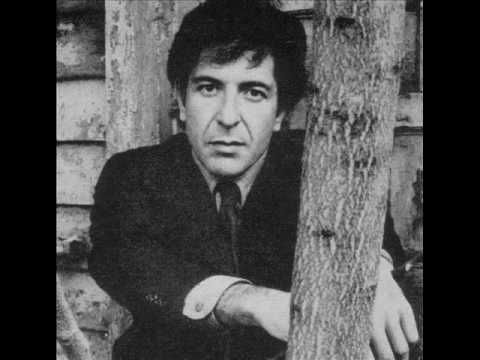 Leonard Cohen - Dance me to the end of love Dan and I love this beautiful music for lover's